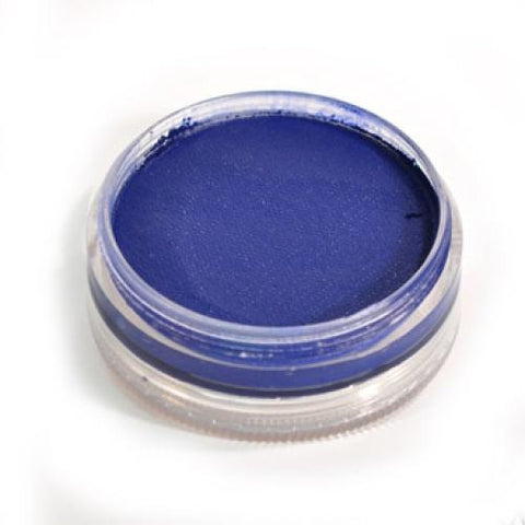 Wolfe Dark Blue Face Paint 068