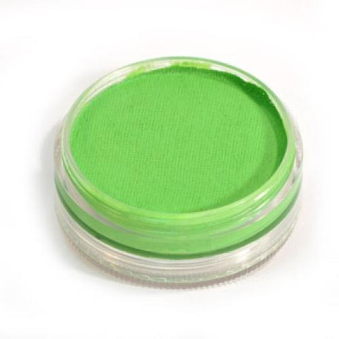 Wolfe Mint Green Face Paint 055