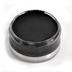 Wolfe Black Face Paint 010
