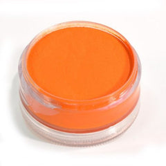 Wolfe Orange Face Paint 040