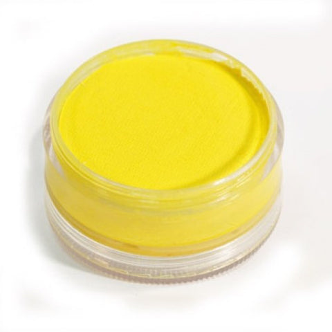 Wolfe Yellow Face Paint 050