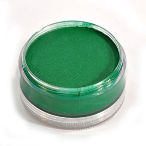 Wolfe Dark Green Face Paint 060