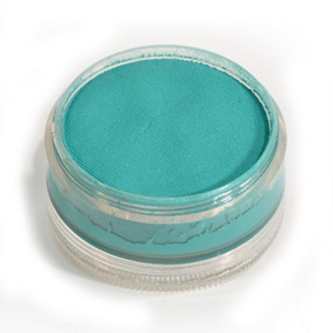 Wolfe Sea Green Face Paint 064