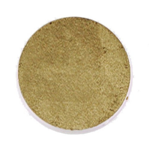 Kryolan Aquacolor Metallic Gold