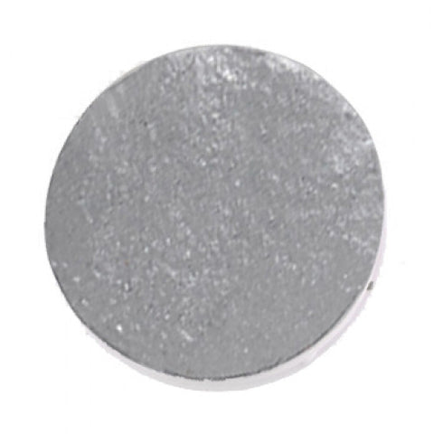 Kryolan Aquacolor Metallic Silver