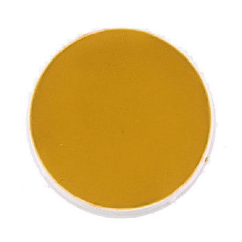 Kryolan Aquacolor Mustard Yellow 308 (30 ml)