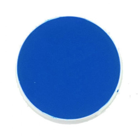 Kryolan Aquacolor UV Dayglow Blue