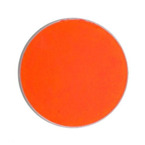 Kryolan Aquacolor UV Dayglow Orange