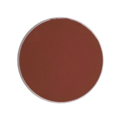 Kryolan Aquacolor Red Brown 046 (4 ml)