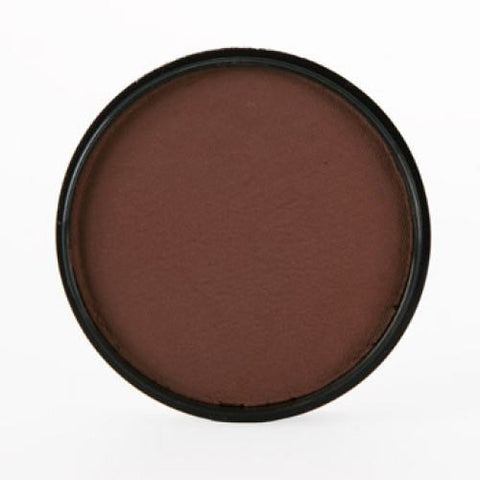 Mehron Dark Brown Paradise Face Paint DBR