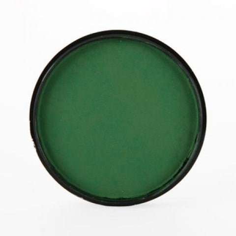 Mehron Dark Green Paradise Face Paint DGR