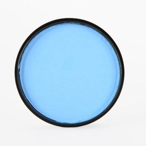 Mehron Light Blue Paradise Face Paint LBL