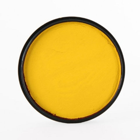 Mehron Yellow Paradise Face Paint