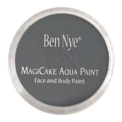 Ben Nye Grey Magicake Face Paint LA-23 (0.77 oz)