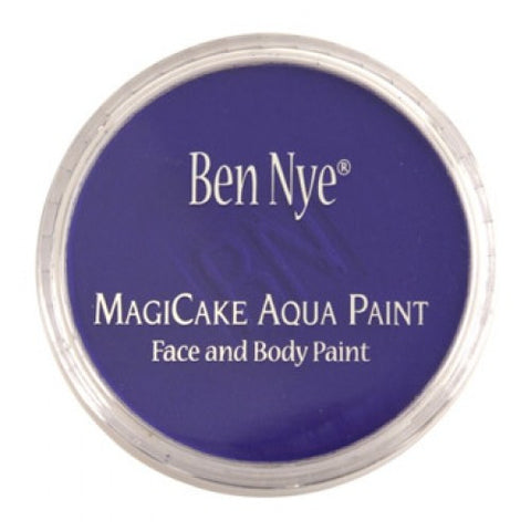 Ben Nye Royal Purple Magicake Face Paint LA-129 (0.77 oz)