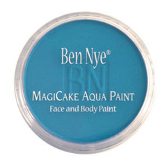 Ben Nye Cosmic Blue Magicake Face Paint LA-62 (0.77 oz)