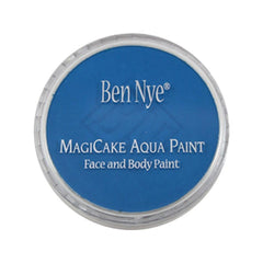 Ben Nye Marine Blue MagiCake Face Paint LA-65 (0.77 oz)