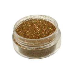 Diamond FX Red Gold Cosmetic Glitter