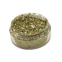Diamond FX Fiber Gold Cosmetic Glitter