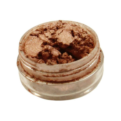 Diamond FX Coral Gemstone Shimmer Powder