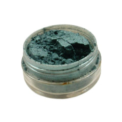 Diamond FX Emerald Gemstone Shimmer Powder