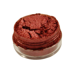 Diamond FX Dark Red Gemstone Shimmer Powder