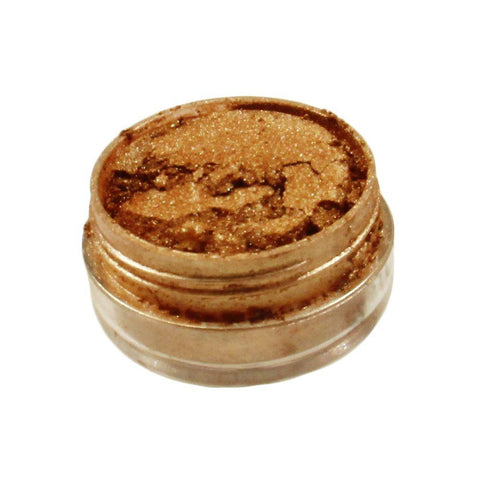 Diamond FX Sunstone Gemstone Shimmer Powder