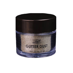 Mehron 18 Karat Gold Glitter Dust GD (7 gm)