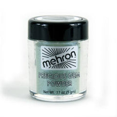 Mehron Aquamarine Celebre Precious Gem Powder AQ (5 gm)