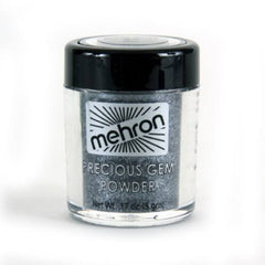Mehron Onyx Black Celebre Precious Gem Powder BO (5 gm)