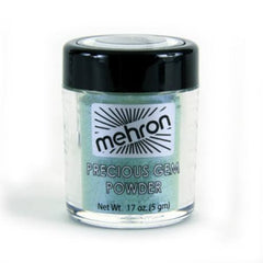 Mehron Emerald Green Celebre Precious Gem Powder EM (5 gm)