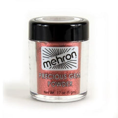Mehron Ruby Celebre Precious Gem Powder RB (5 gm)