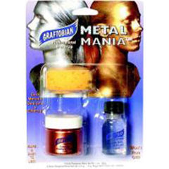 Graftobian Copper Metal Mania Kit (1 oz)