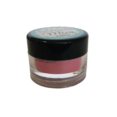 Amerikan Body Art Zinfandel Pink Mica Powder