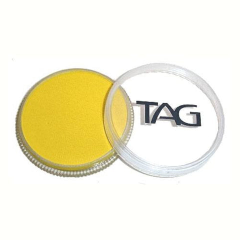 TAG Yellow  Face Paint (32 gm)