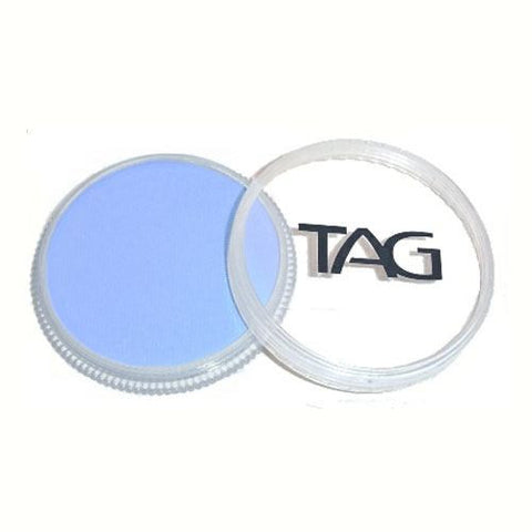 TAG Powder Blue  Face Paint