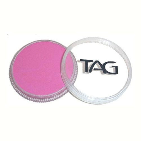 TAG Rose Face Paint