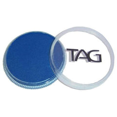 TAG Pearl Blue Face Paint (32 gm)