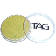 TAG Pearl Gold Face Paint (32 gm)