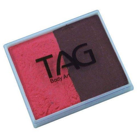 TAG Berry Wine and Pink 2 Color Cake (50 gm)