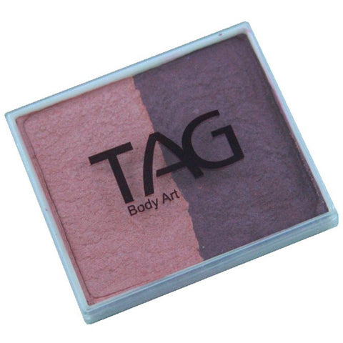 TAG Pearl Blush and Pearl Wine 2 Color Cake (50 gm)