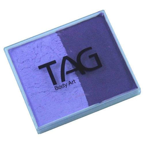 TAG Lilac and Purple 2 Color Cake (50 gm)