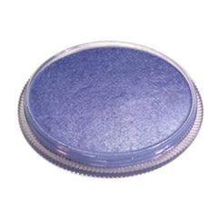Kryvaline Metallic Purple Face Paint km07 (30 gm)