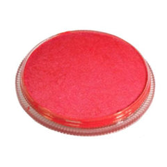 Kryvaline Metallic Red Face Paint km12 (30 gm)