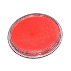 Kryvaline Red Creamy Line Face Paint (30 gm)