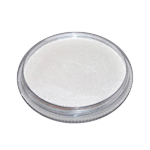 Kryvaline Pearly White Creamy Line Face Paint (30 gm)
