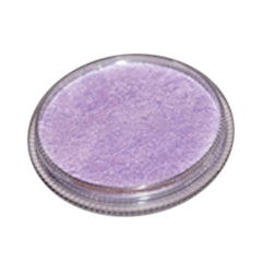 Kryvaline Pearly Light Purple Creamy Line Face Paint (30 gm)
