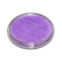 Kryvaline Pearly Purple Creamy Line Face Paint (30 gm)