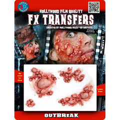 Tinsley OutBreak Medium 3D FX Transfer