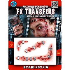Tinsley Staplestein Medium 3D FX Transfer